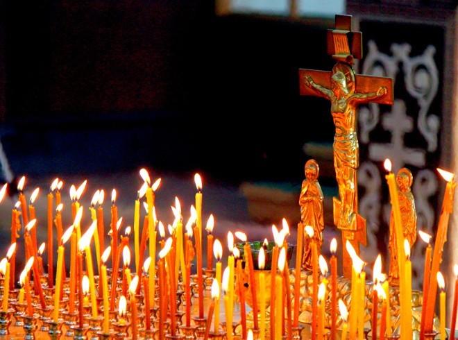 Молитвы в Страстную пятницу перед Пасхой, особые и важные