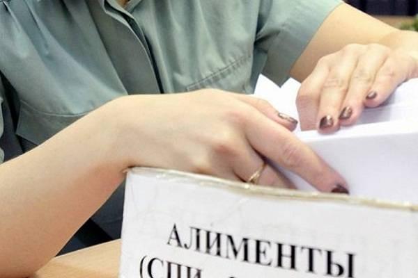Сумма задолженности по алиментам в России выросла за 2020 год