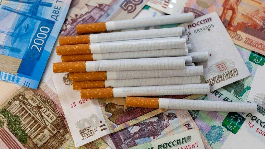 Минсельхоз установил минимальную цена на сигареты с 1 апреля 2021 года