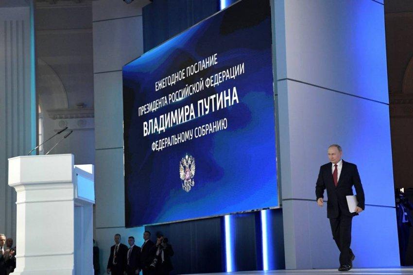 Путин инициировал выплаты беременным в размере 6350 рублей