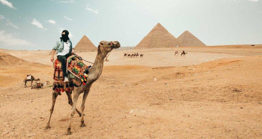 Когда можно будет отправиться на отдых в Египет в 2021 году