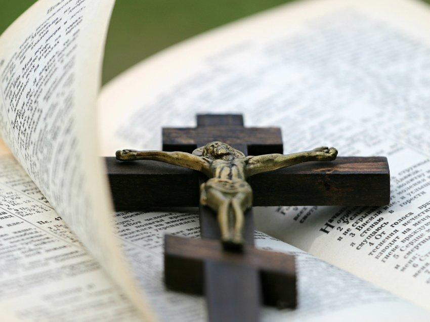 Страстная пятница в христианстве, что произошло в этот день?