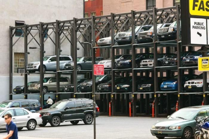 Город мечты: Почему финансисты с Уолл-стрит бегут из Нью-Йорка?