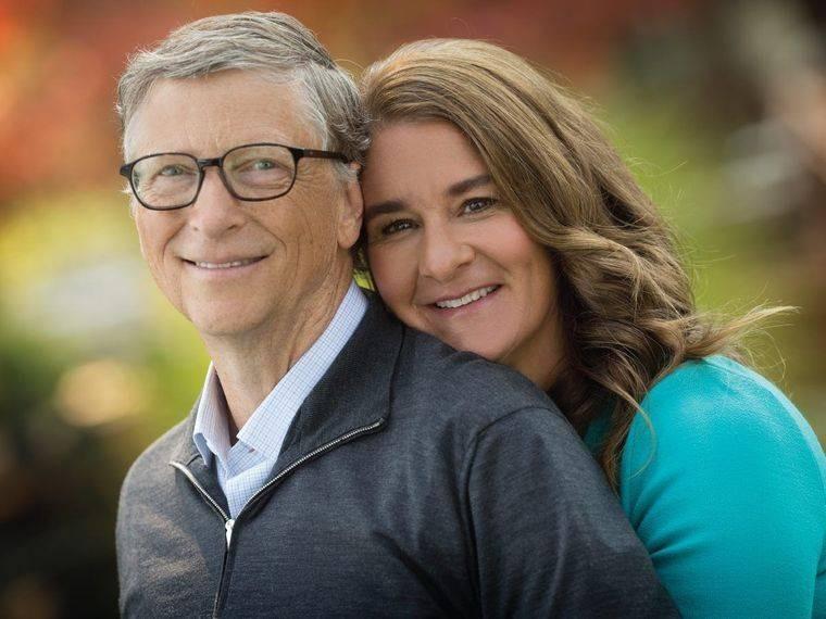 Что известно о жизни Билла и Мелинды Гейтс