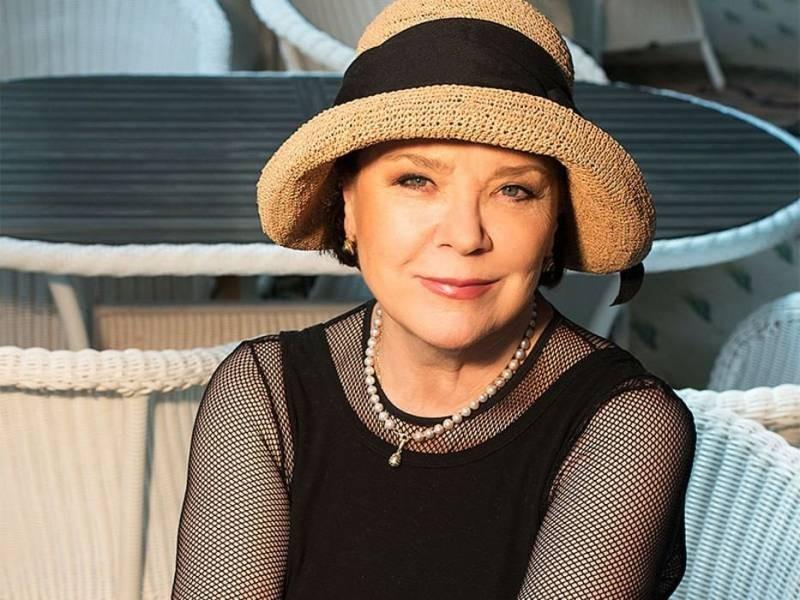 Почему известная 80-летняя киноактриса Лариса Голубкина в очередной раз попала в больницу