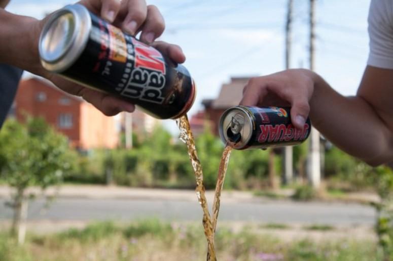 Почему нужно запретить продажу «энергетических» напитков детям