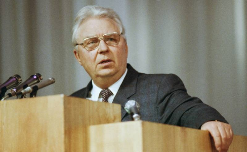На 101 году жизни не стало бывшего секретаря ЦК КПСС Егора Лигачёва
