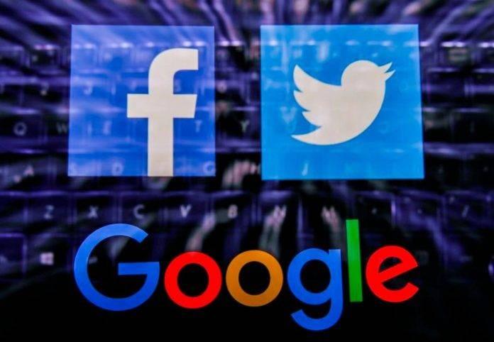 На популярные социальные сети могут наложить штраф за невыполнения установленных ранее требований