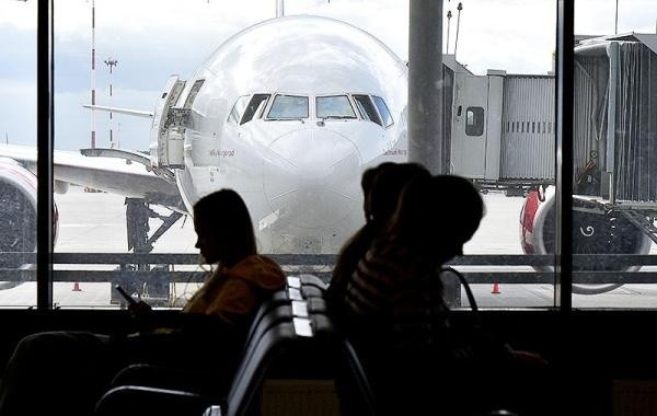 Стало известно, когда могут возобновиться полеты из России в Египет