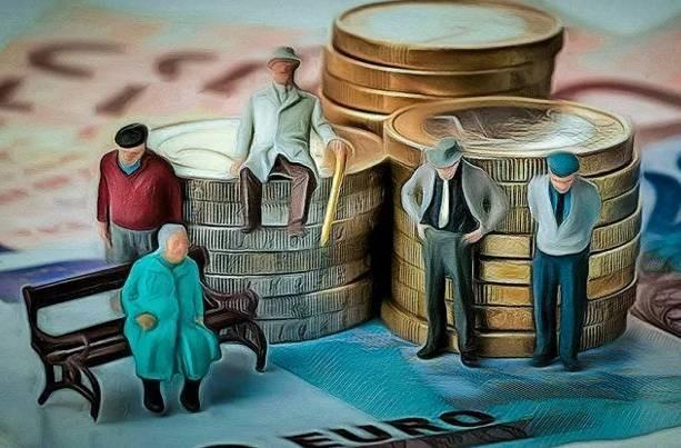 Как старение населения отражается на экономике страны