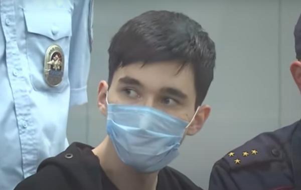 Казанский стрелок раскрыл подробности бойни в школе