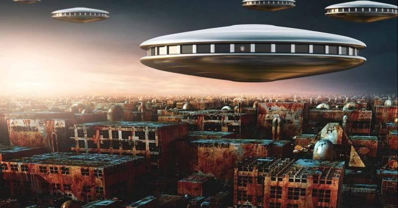 Что известно об атаке НЛО под Рязанью: раскрыт секрет Сасовского феномена