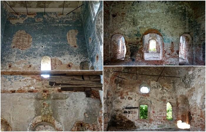 На грани исчезновения: ТОП-6 малоизвестных отечественных храмов