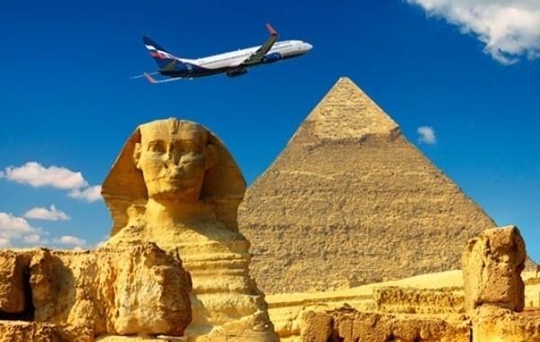 Российские силовики будут обеспечивать безопасность в аэропортах Египта