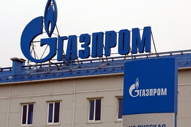 Российский концерн «Газпром» указал на серьезный дефицит газа в Европе