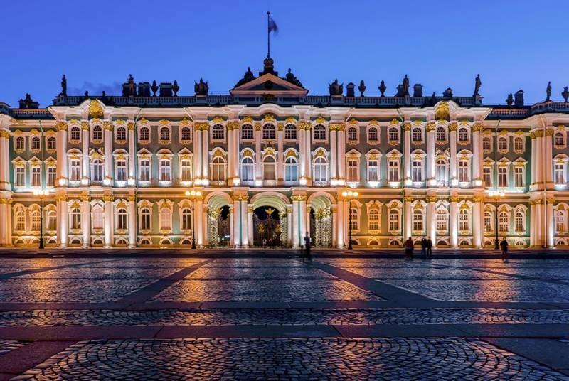 В Санкт-Петербурге, как и во всём мире, 18 мая 2021 года отметят День музеев