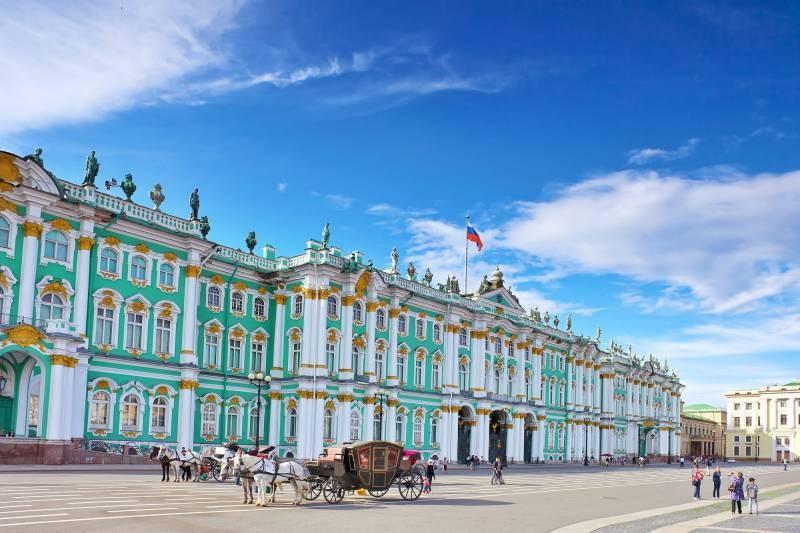 Как отмечается Международный день музеев в России и в мире