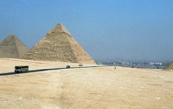 Российские авиакомпании готовятся к открытию Египта для туристов в мае 2021 года