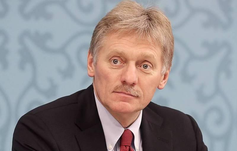 Запрет на недвижимость за рубежом для высокопоставленных чиновников прокомментировали в Кремле