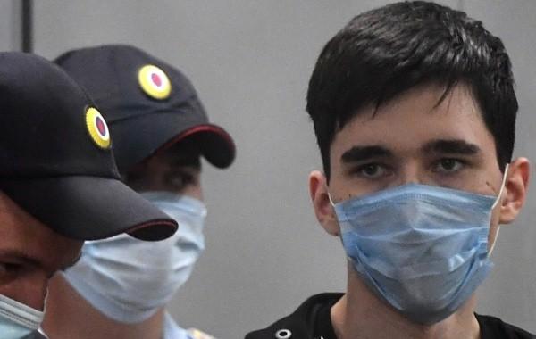 Адвокат рассказал о непростом разговоре с казанским стрелком