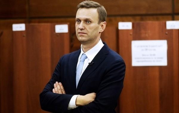 Суд признал законным отказ в возбуждении дела по Навальному