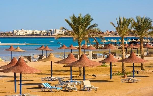 Россиянам рассказали о грядущем возобновлении полетов на курорты Египта