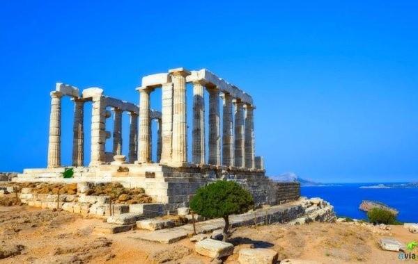 Стало известно об открытии границ Греции для туристов