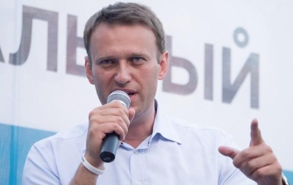 Навальный рассказал о своей жизни в тюрьме