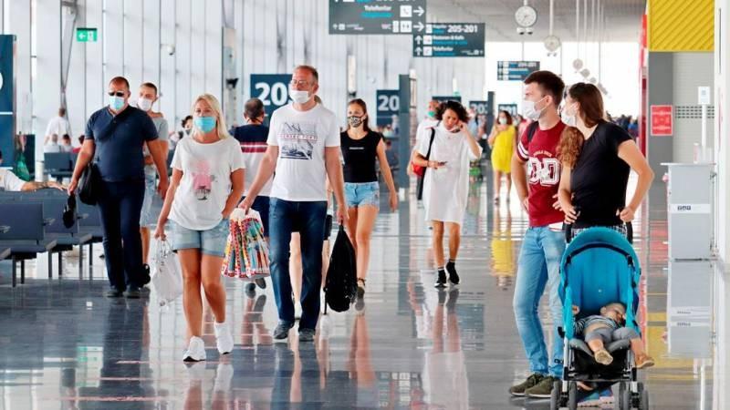 Удастся ли российским туристам полноценно отдохнуть в июне 2021 года за рубежом