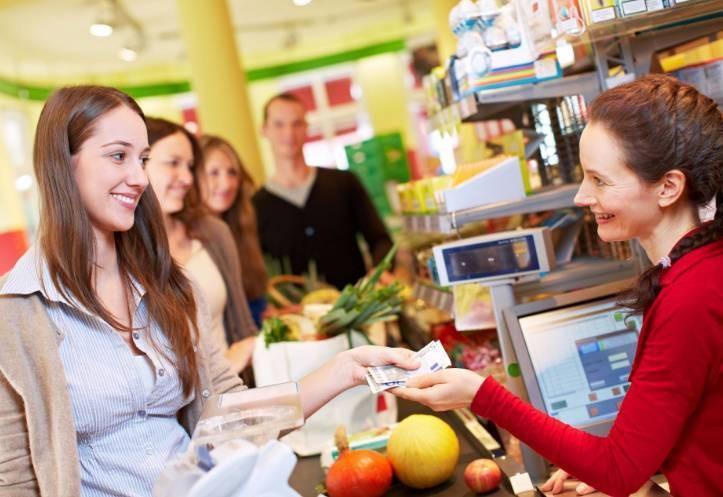 Какие существую схемы обмана покупателей на кассах супермаркетов