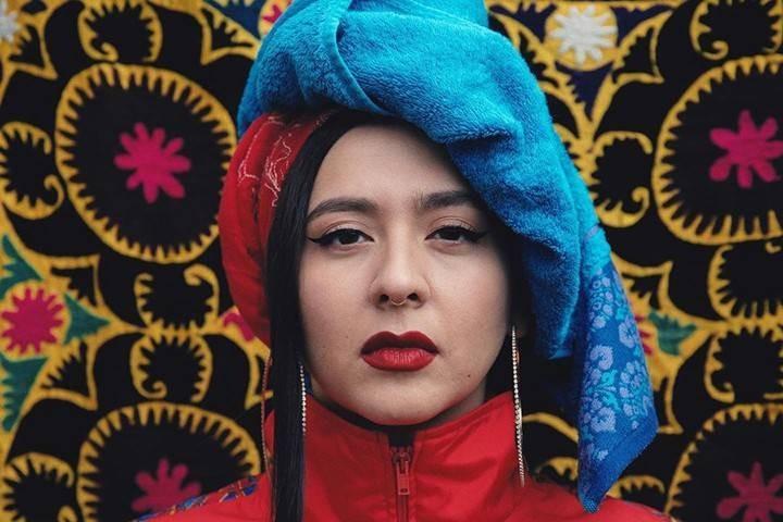 Manizha с «Russian Woman» вошла в первую десятку «Евровидения-2021», таблица с результатами