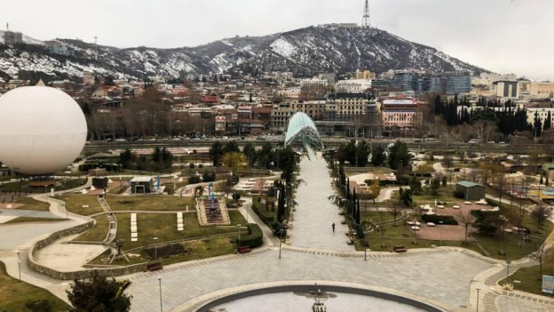 Когда откроются сухопутные границы с Грузией и каковы правила въезда в страну