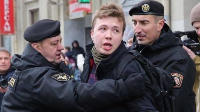 Как мировая общественность отреагировала на действия белорусского президента Александра Лукашенко