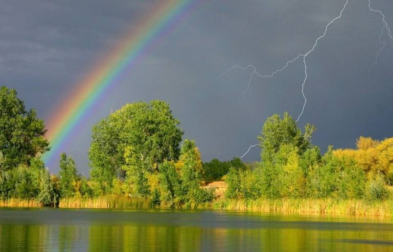 К каким погодным аномалиям стоит подготовиться летом 2021 года