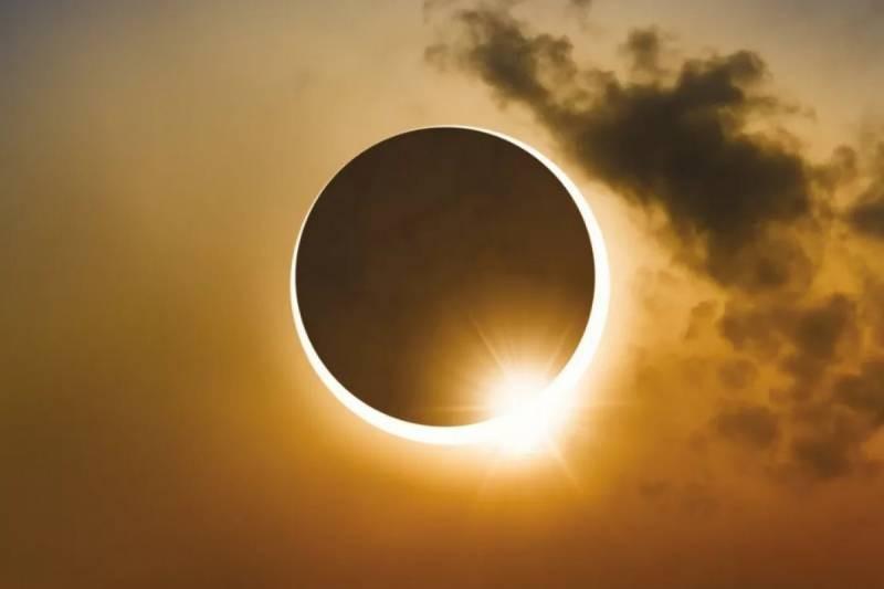 Где будет видно солнечное затмение 10 июня 2021 года, и каково его влияние с астрологической точки зрения