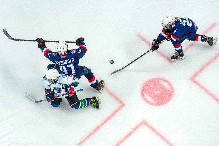 Где и когда смотреть матч ЧМ 2021 года по хоккею Россия — Швейцария