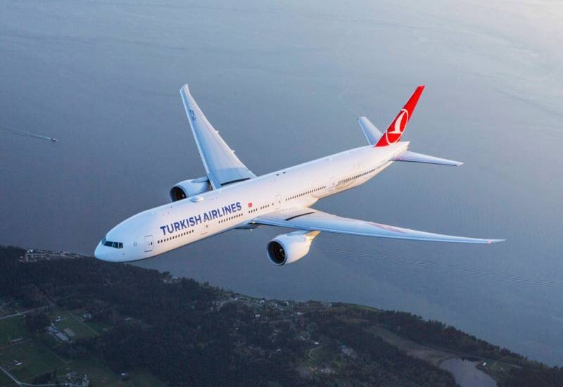 В Турции рассчитывают на скорое возобновление авиасообщения с Россией