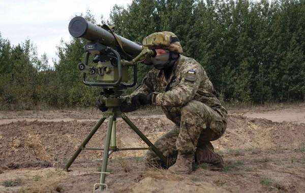 В ЛНР рассказали о гибели военнослужащего ВСУ