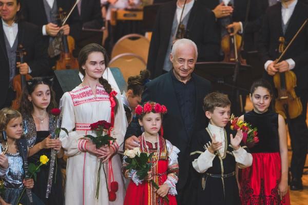 Топ-7 увлекательных мест для отдыха на День защиты детей в Москве 1 июня 2021 года