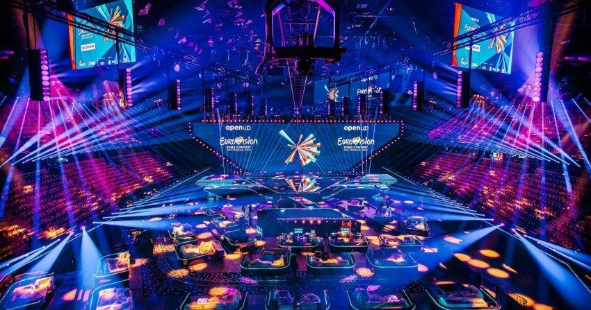 Манижа вслед за Hooverphonic: кто и под каким номером будет выступать в финале «Евровидение — 2021»