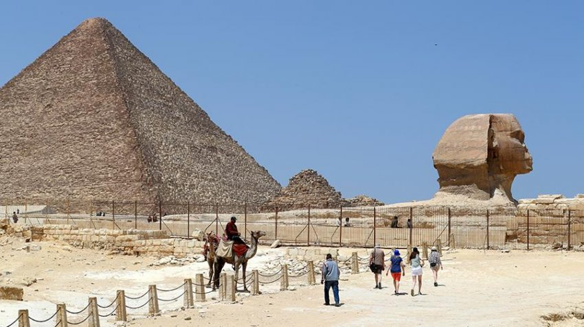 МИД России следит за безопасностью авиасообщения с Египтом