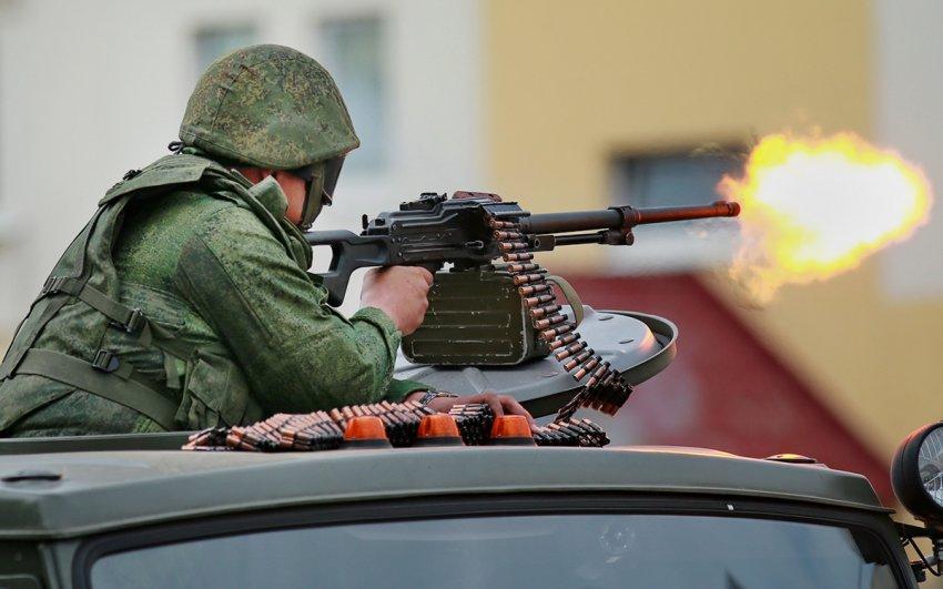 Как правительство России повышает оклады военнослужащим в 2021 году
