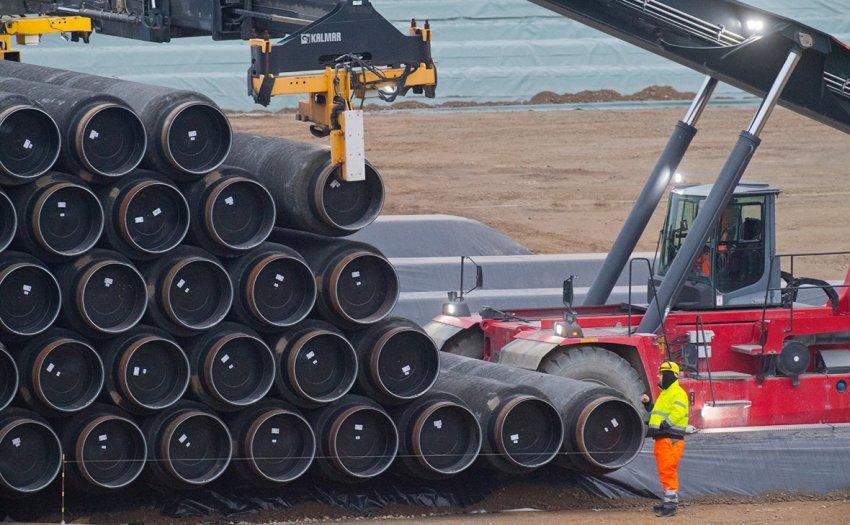 Россия планирует построить газопровод «Пакистанский поток»