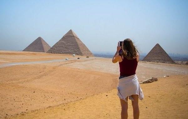 Названы новые сроки возобновления полетов из России в Египет