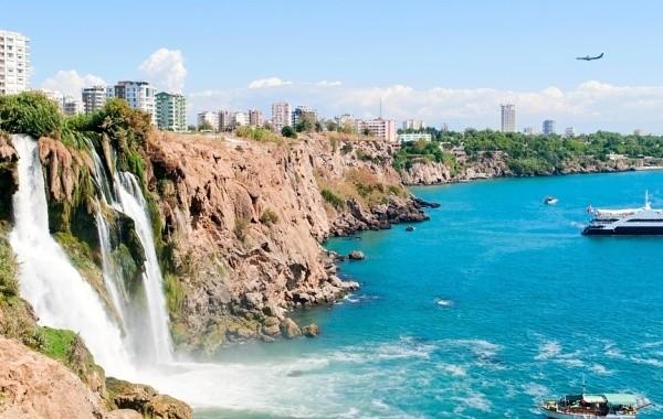 Озвучен сроки открытия границ Турции для российских туристов