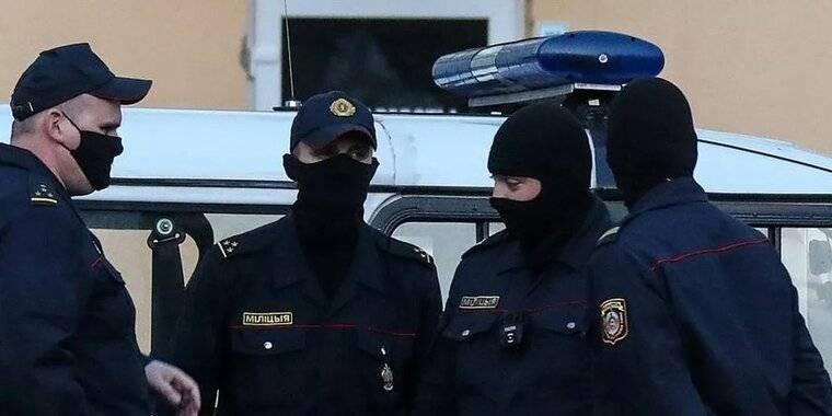 По какой причине в Минске арестовали 20-летнего россиянина Егора Дудникова