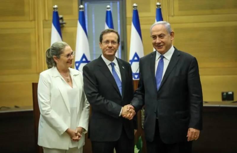 Кто стал новым президентом Израиля в 2021 году