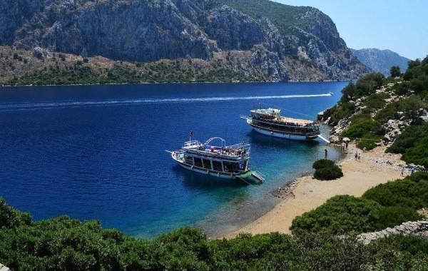 Россиянам прояснили, когда будет открыта Турция для отдыха