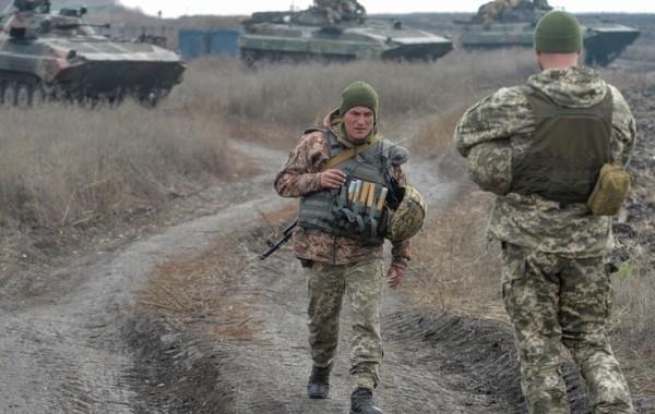 Кравчук назвал условия возвращения Донбасса