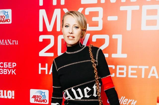 Бузова осталась без «тарелки»: кто стал победителем музыкальной Премии «Муз-ТВ» в 2021 году